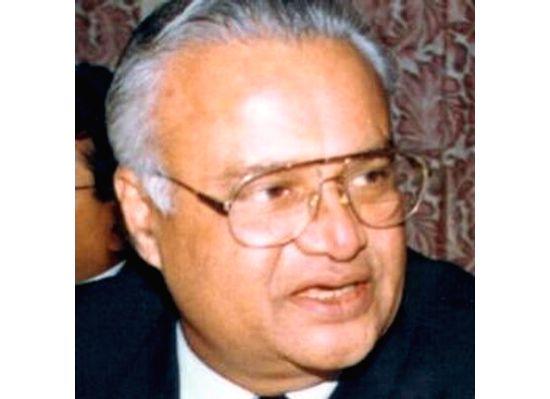 Pradeep S. Mehta (Secretary General, CUTS International). - Pradeep S. Mehta
