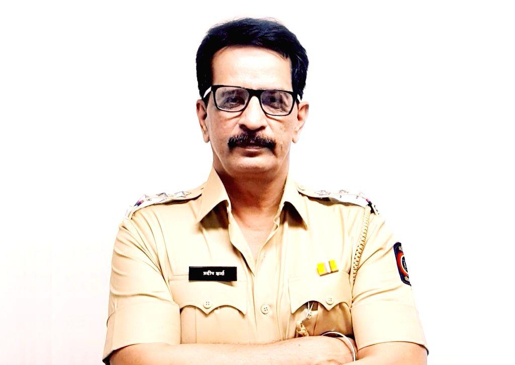 Pradeep Sharma. - Pradeep Sharma