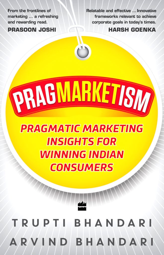 Pragmarketism and the art of brand building (Book excerpt)