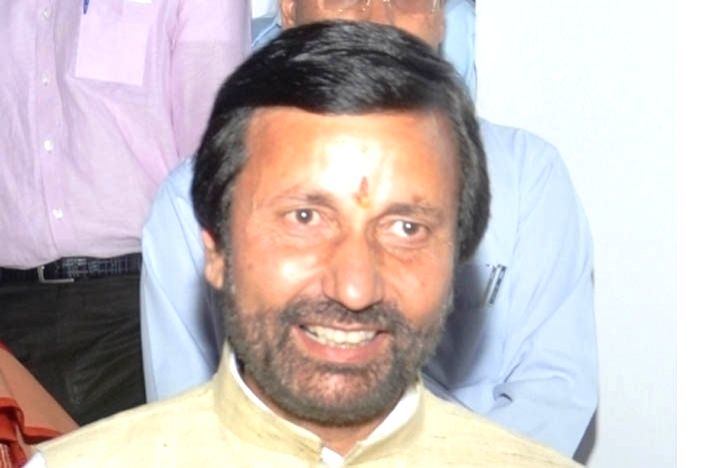 Prakash Pant . (File Photo: IANS)