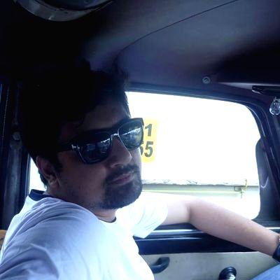 Prashant Pandey. (File Photo: IANS/Twitter) - Prashant Pandey