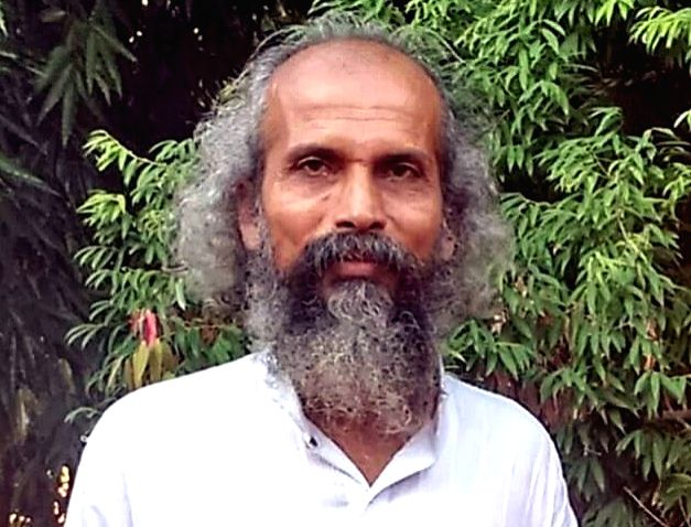 Pratap Chandra Sarangi. (File Photo: IANS)