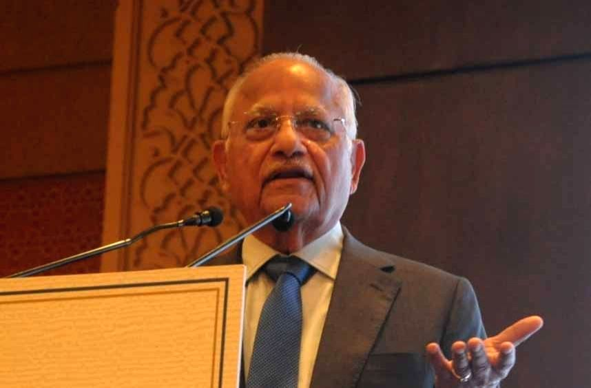 Prathap C. Reddy. (File Photo: IANS) - Prathap C. Reddy