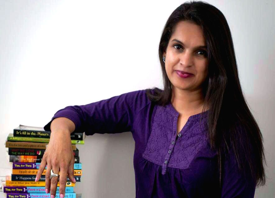 Preeti Shenoy has written a number of books, all bestselling and widely translated