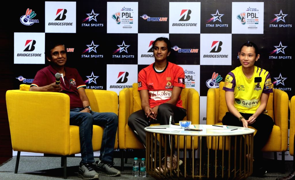 Premier Badminton League season 6 postponed due to Covid-19.
