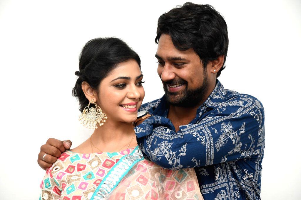 Press meent of Telugu film Mr 420.