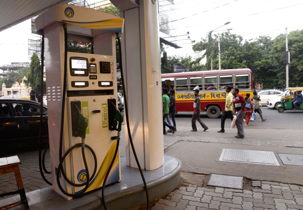 Prices of petrol and diesel, already at unprecedented levels in the country, rose for the ninth consecutive day on Sept 3, 2018. In Kolkata, petrol was priced at Rs 82.06.