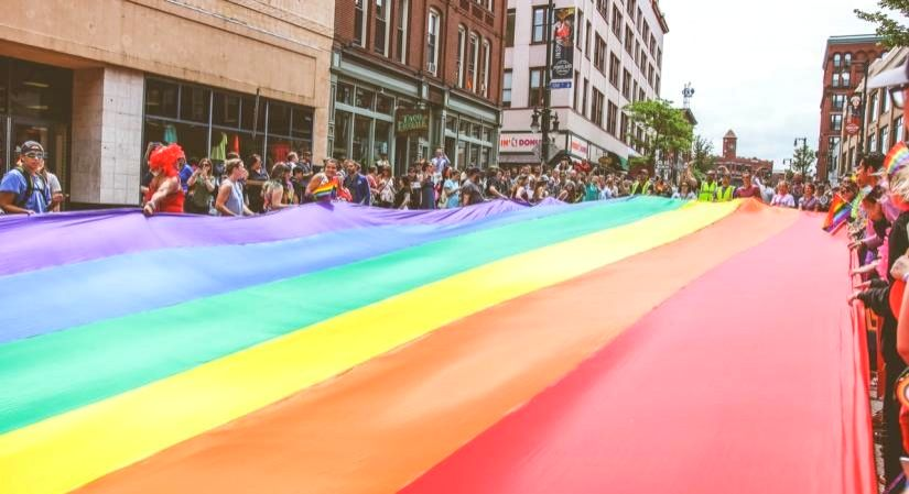 Pride Month gets hybrid celebrations in US cities.(photo:IANSLIFE)