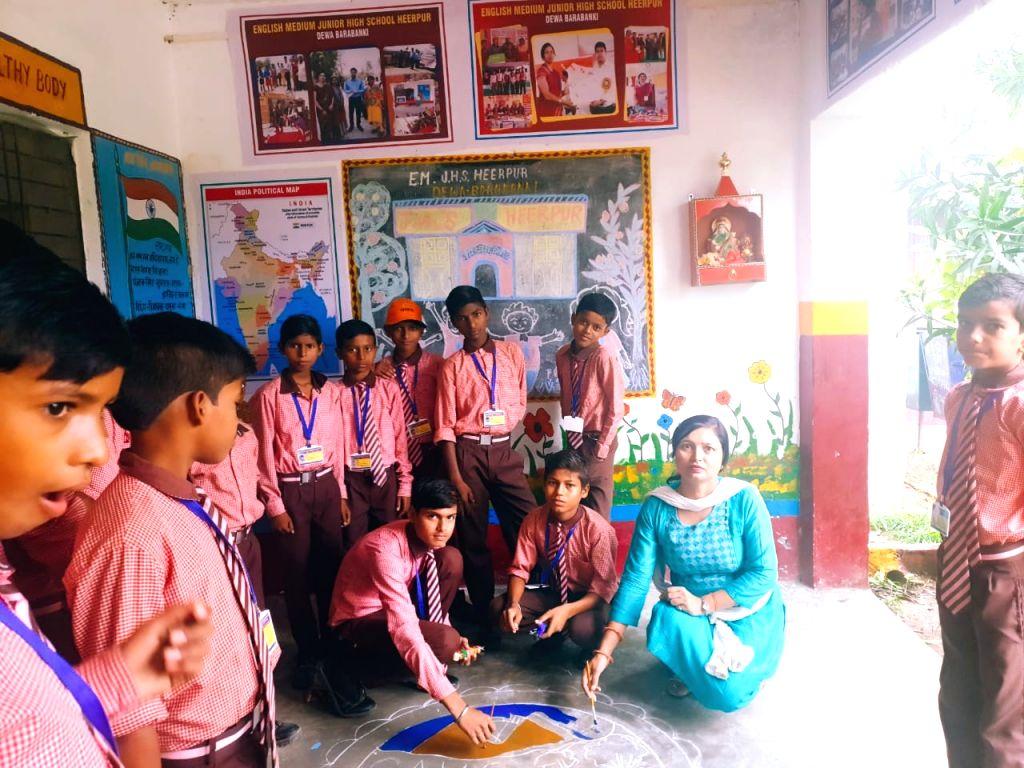 Primary school children outperform missionary schools.
