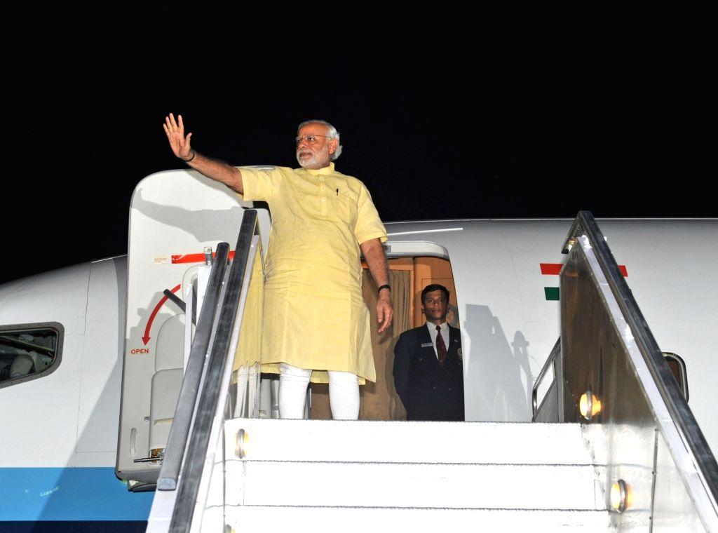 Prime Minister Narendra Modi. (File Photo: IANS) - Narendra Modi