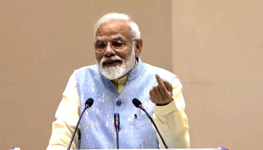 Prime Minister Narendra Modi. (Photo: IANS) - Narendra Modi
