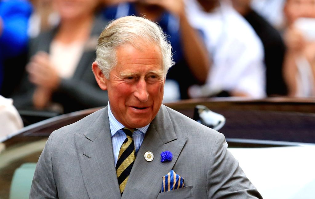 Prince Charles of Wales. (File Photo: IANS)
