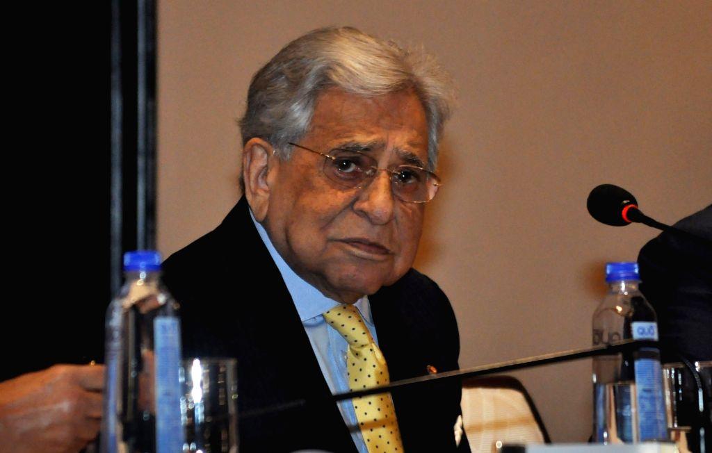 Prithvi Raj Singh Oberoi.