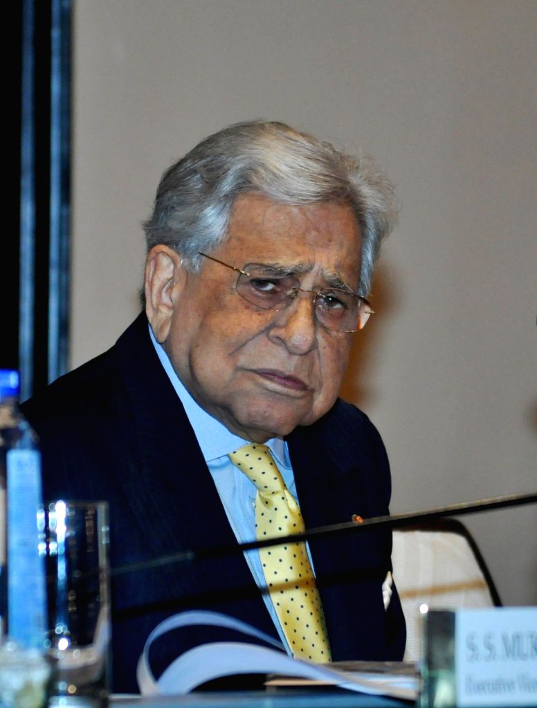Prithvi Raj Singh Oberoi. (File Photo: Kuntal Chakrabarty/IANS)