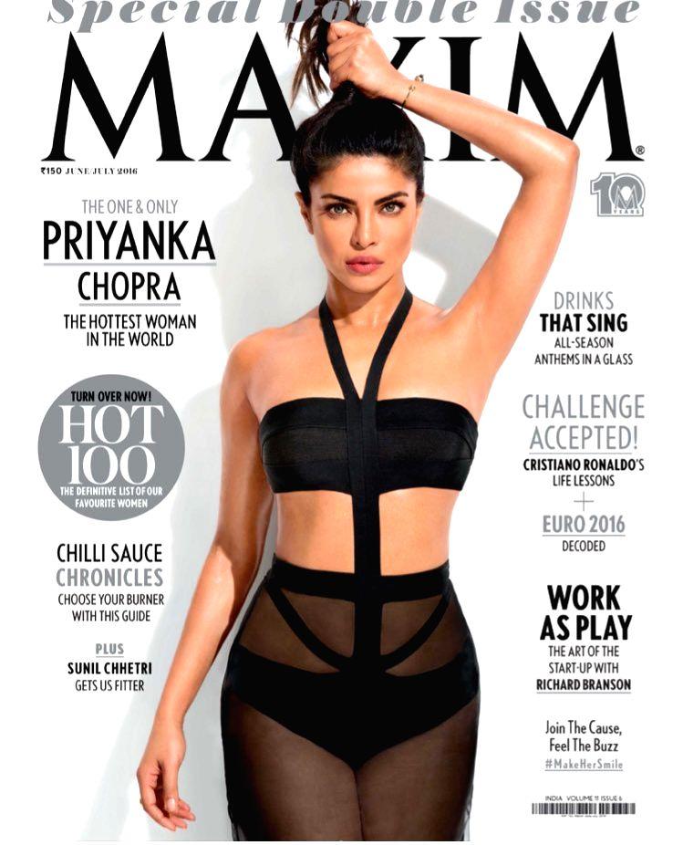 Priyanka Chopra - Priyanka Chopra