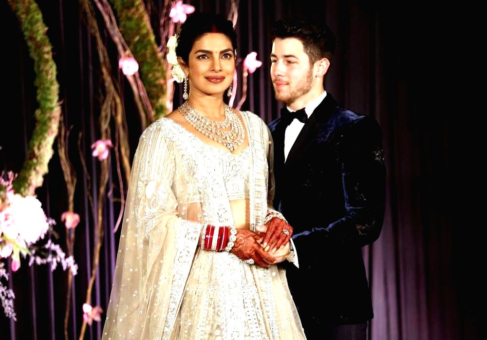 Priyanka Chopra and Nick Jonas. (File Photo: IANS) - Priyanka Chopra