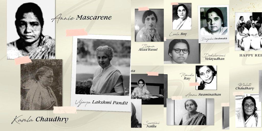 Priyanka: Fascinating to understand importance of women in leadership.(instagram)
