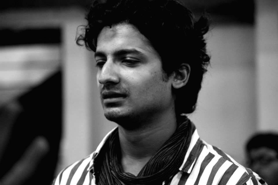 Priyanshu Painyuli.