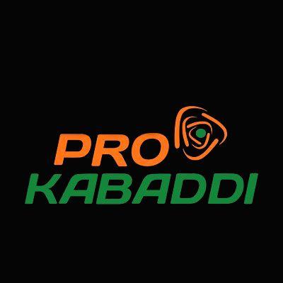 :Pro Kabaddi. (Photo: Twitter/@ProKabaddi).