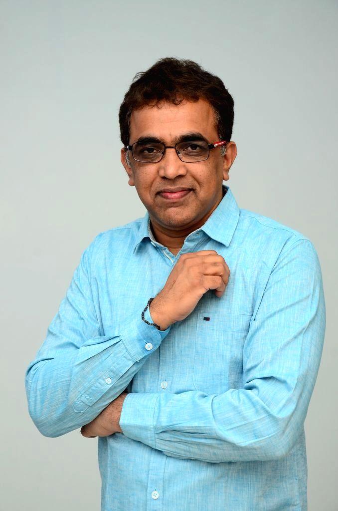 Producer Bekkem Venugopal.
