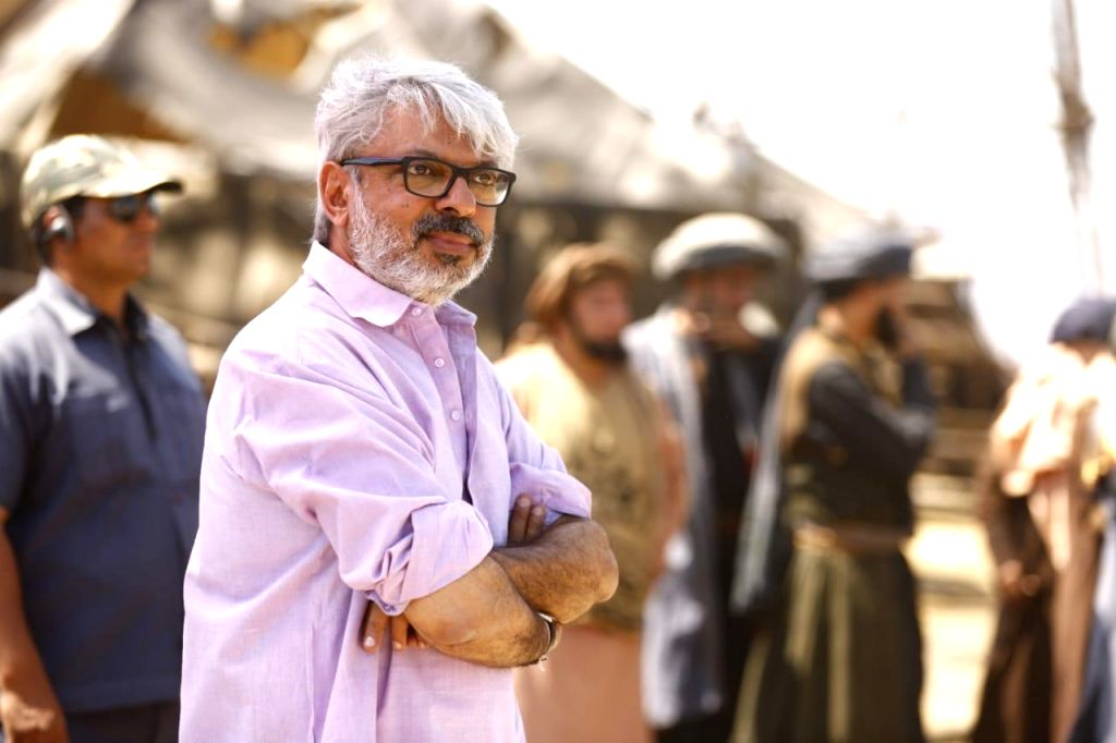 Producer Bhushan Kumar with director Abhishek Kapoor - Abhishek Kapoor and Bhushan Kumar