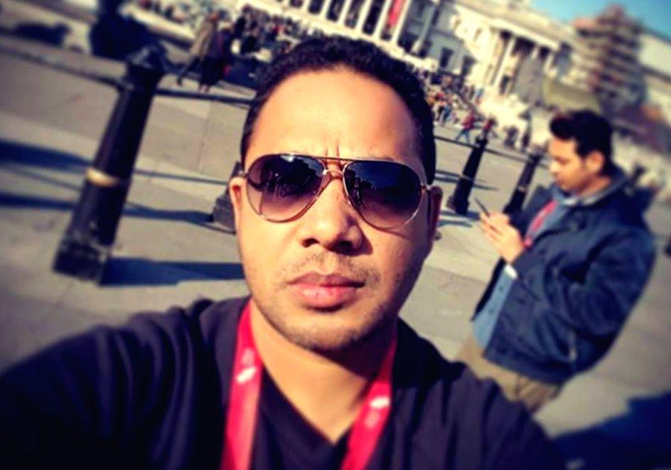 Producer Shaailesh R Singh. - Shaailesh R Singh