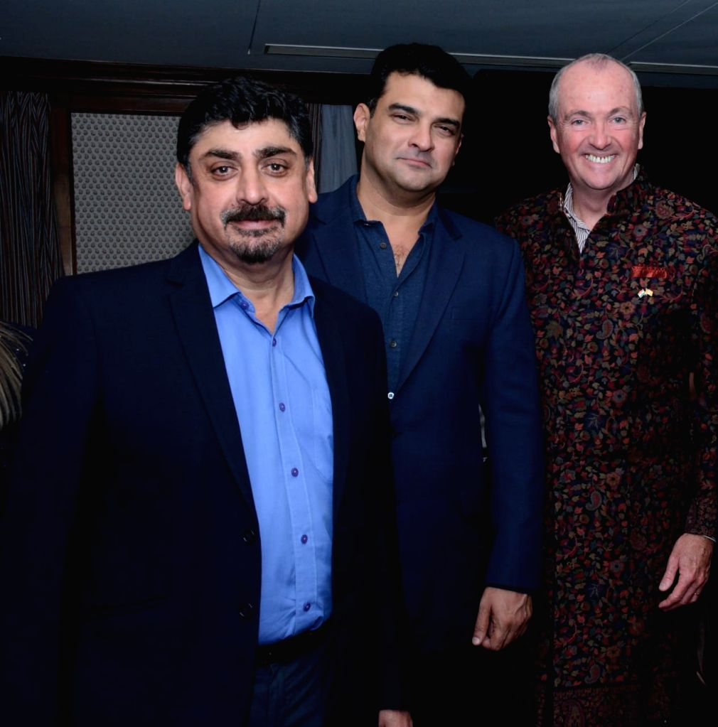 Producer Siddharth Roy Kapur, who is president of Producers Guild of India, has said that the Indian film industry gets a warm welcome in foreign countries when our films units visit those places for shooting. He added that it is a misconception that - Siddharth Roy Kapur
