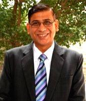 Prof Faizan Mustafa elected president of consortium of national law universities.