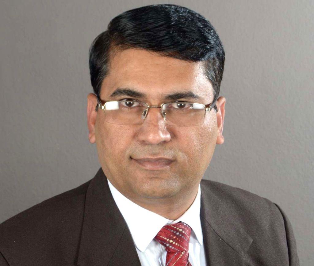 Prof Rajendra Sonkawade, Department of Physics, Shivaji University Kolhapur.