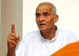 Prof Ramji Singh - Ramji Singh