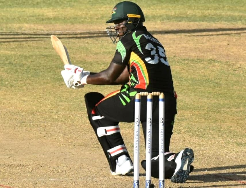 Professional draft finalises squads for Windies domestic cricket.
