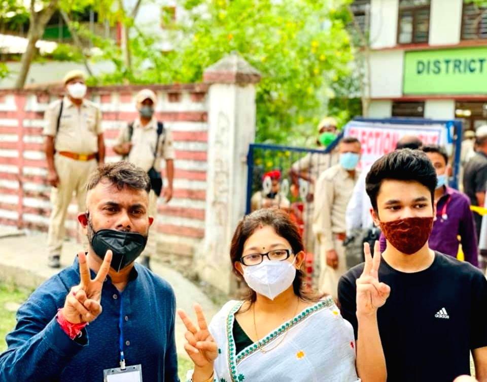 Prominent Assam Cong MLA Kurmi quits party, set to join BJP