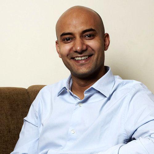 Psychiatrist Shyam Bhat - Shyam Bhat