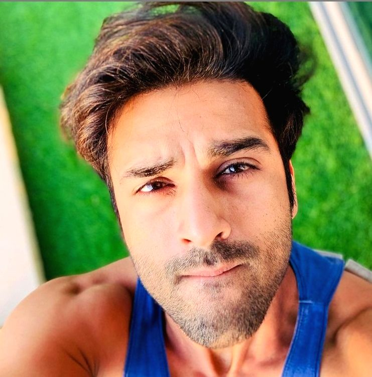 Pulkit Samrat ponders over self love in new post(credit:Instagram/@pulkitsamrat)
