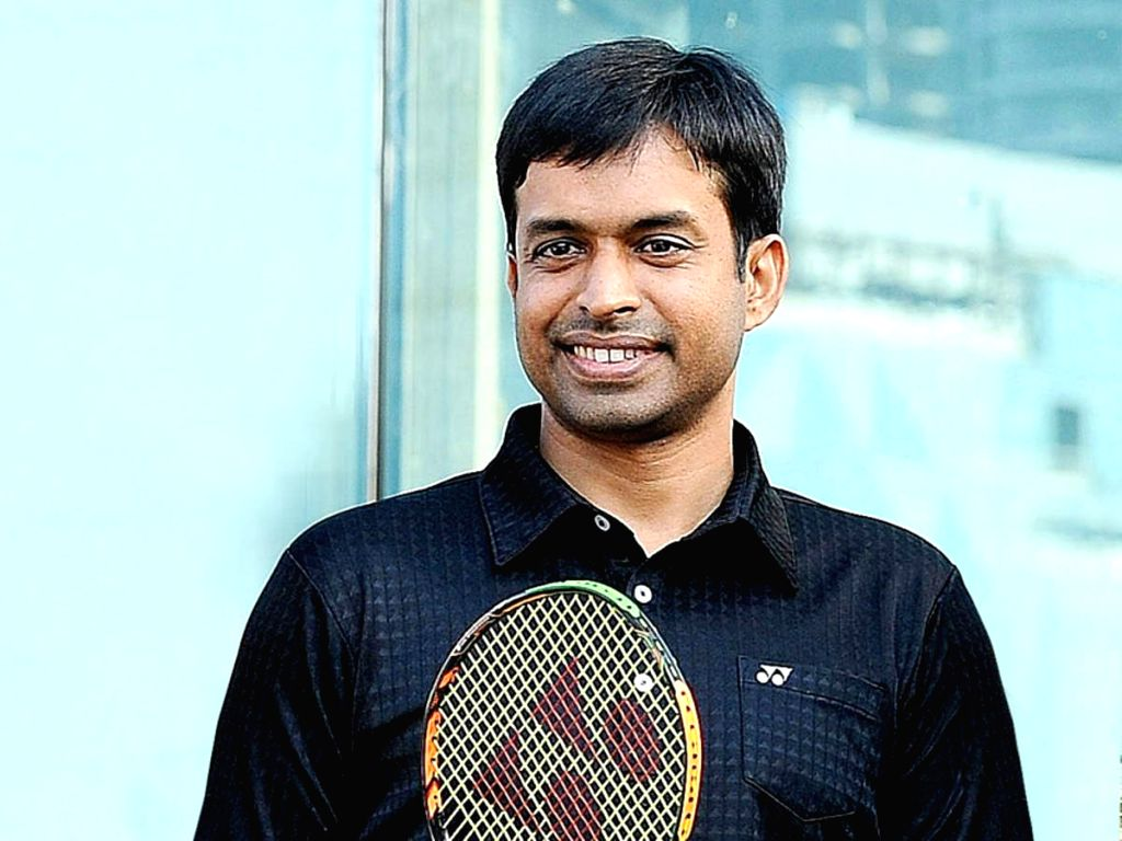 Pullela Gopichand. (File Photo: IANS)