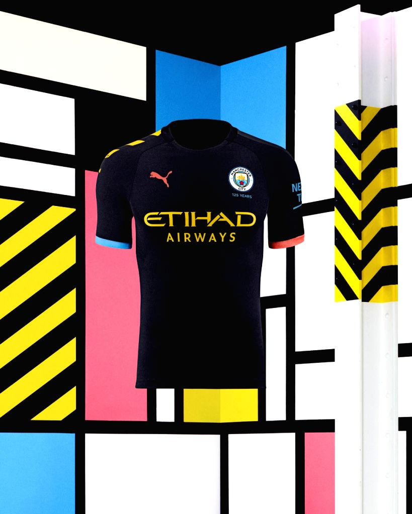 PUMA and Manchester City have revealed their 2019/20 home and away kits, the first designs of their partnership, which pay tribute to Manchester's industrial and cultural heritage. Following Manchester City's success last season in men's, women's and