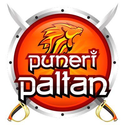 :Puneri Paltan. (Photo: Twitter/@PuneriPaltan).