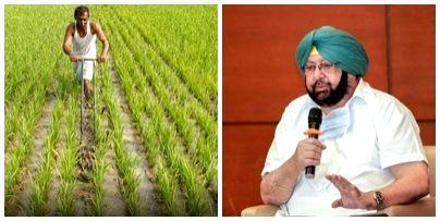 Punjab Assembly rejects Centre's farm ordinances.