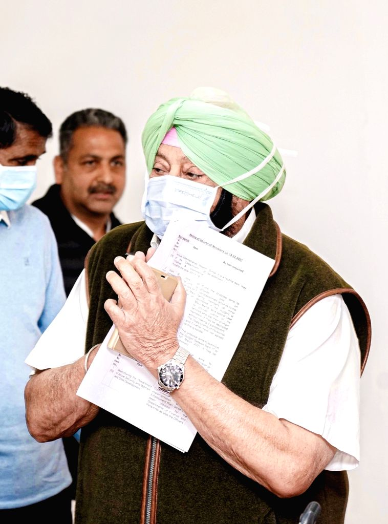 Punjab budget to be presented on March 8