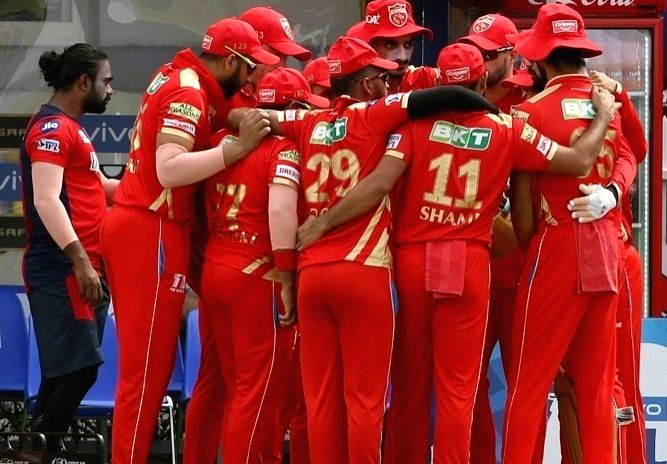 Punjab Kings still have a mathematical chance of qualifying for playoffs