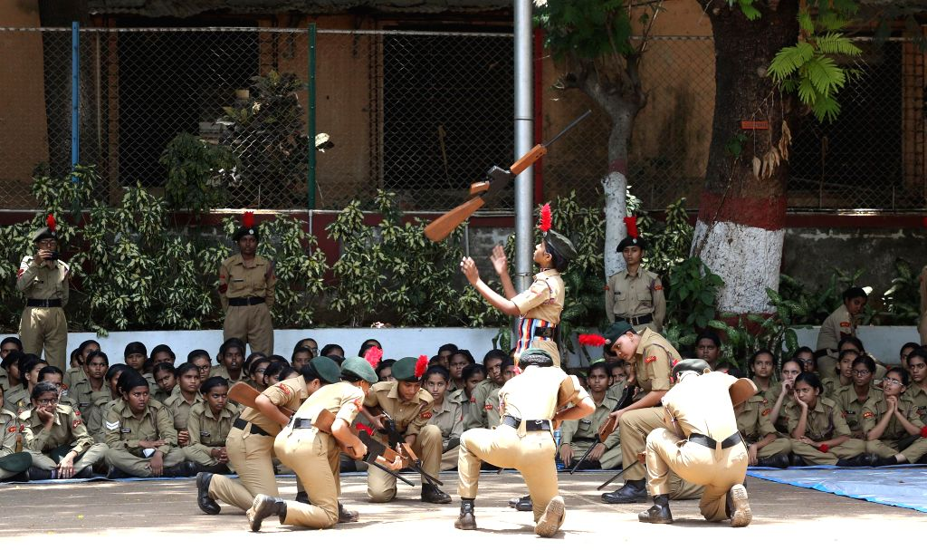 Punjab makes NCC compulsory in schools, colleges bordering Pakistan. (Photo: IANS)