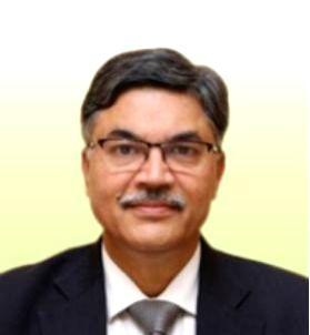 Punjab National Bank (PNB) CEO Sunil Mehta. - Sunil Mehta
