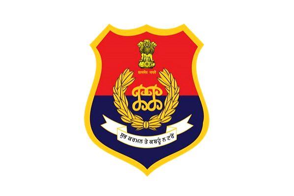 Punjab Police.