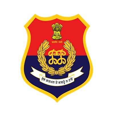 Punjab Police. (Photo: Twitter/@PunjabPolice)