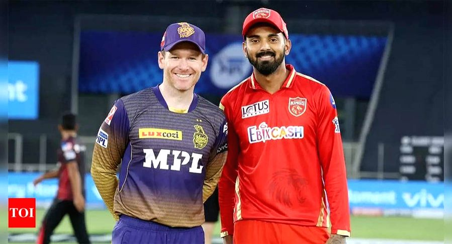 Punjab win toss, elect to bowl first against Kolkata