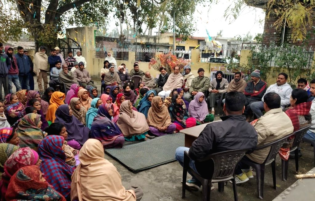 Punjab women make living out of their backyard greens, conserve it too
