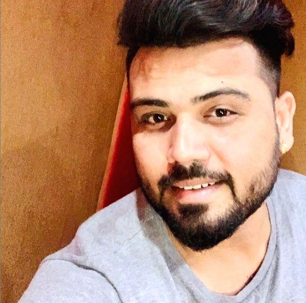 Punjabi singer Diljaan Singh killed in road accident - Diljaan Singh