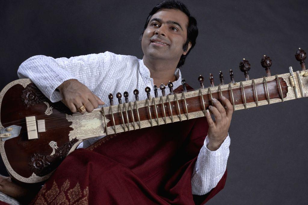 Purbayan Chatterjee. - Purbayan Chatterjee