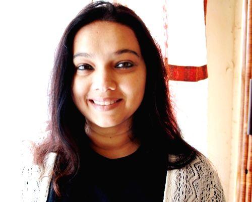 Purva Naresh.