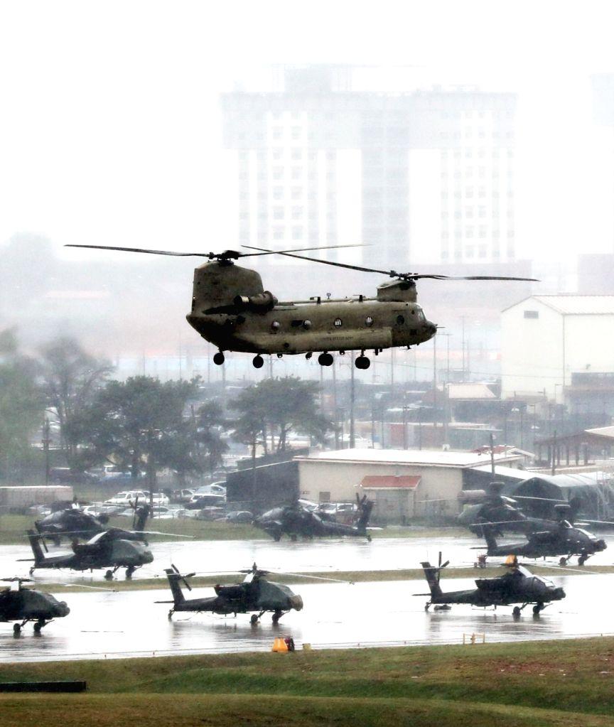 Pyongyang slams S.Korean military drill, calls it 'grave provocation'